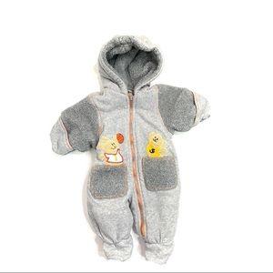 🆑5/$25 Rothschild One Piece Snowsuit
